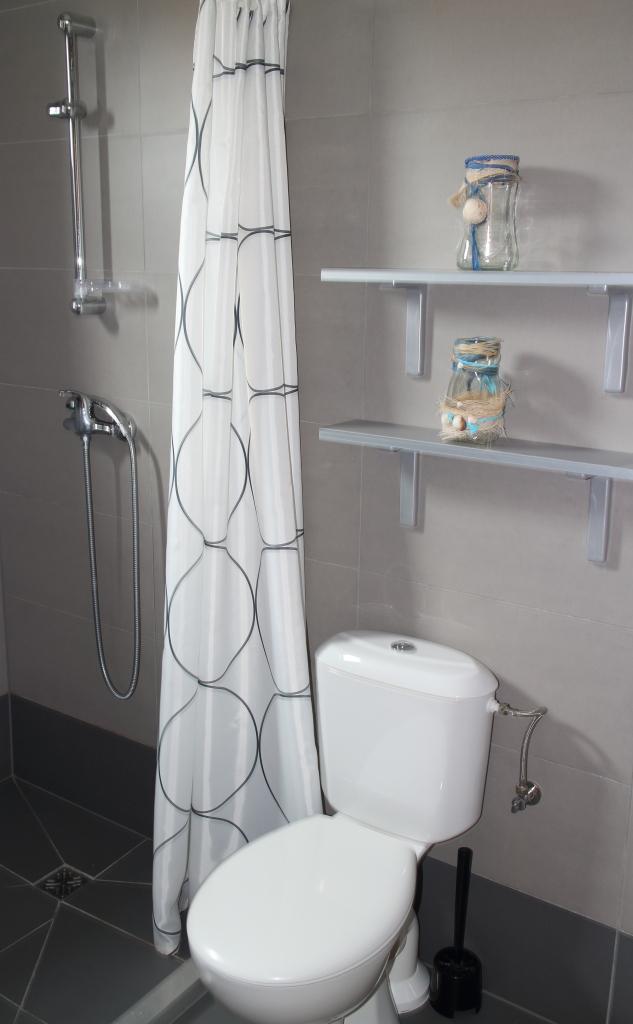 NEMO - łazienka