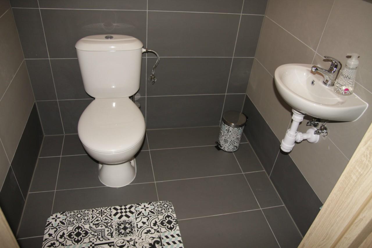NEMO - toaleta na piętrze
